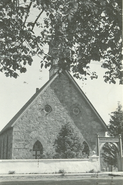Bangor Episcopal Church