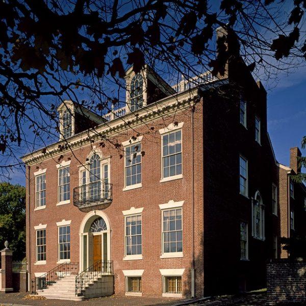 Colonial Courthouse, York, Pennsylvania